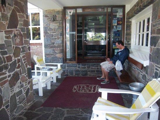 El Mirador Hotel and Spa: 10