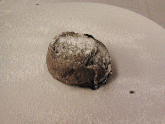 Osteria Carbonaia Mare: il dolce