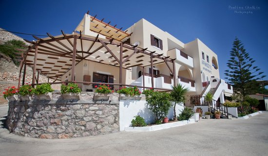 Aphrodite Luxury Apartments and Studios
