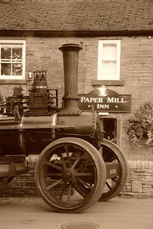 Paper Mill Inn