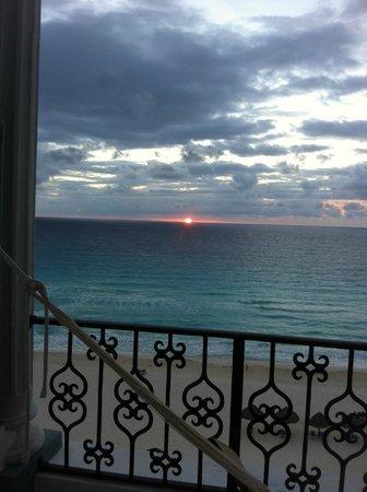 Hyatt Zilara Cancun: Room 741 Corner Suite