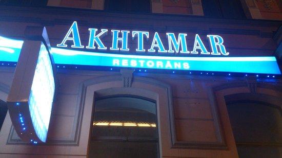 Akhtamar : Trip to Riga
