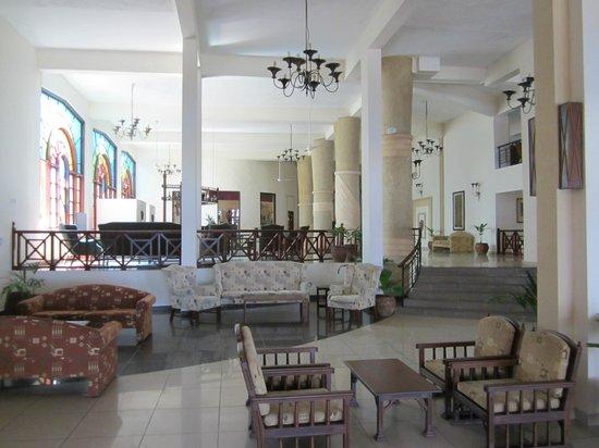 Neptune Beach Resort: Lobby