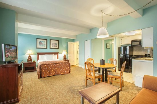 Legacy Vacation Resorts-Brigantine Beach: 1 Bedroom