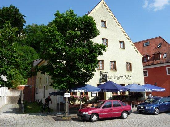 Kastl, เยอรมนี: Gasthof Schwarzer Bär
