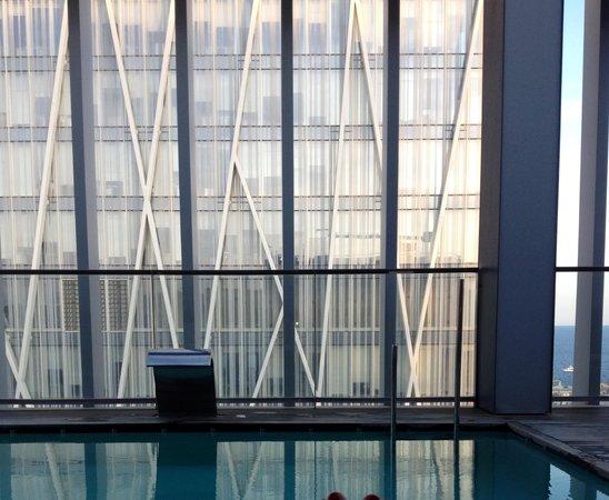 Hotel SB Diagonal Zero Barcelona: cobertura