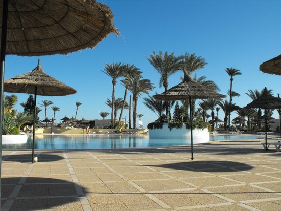 Zephir Hotel & Spa: piscine