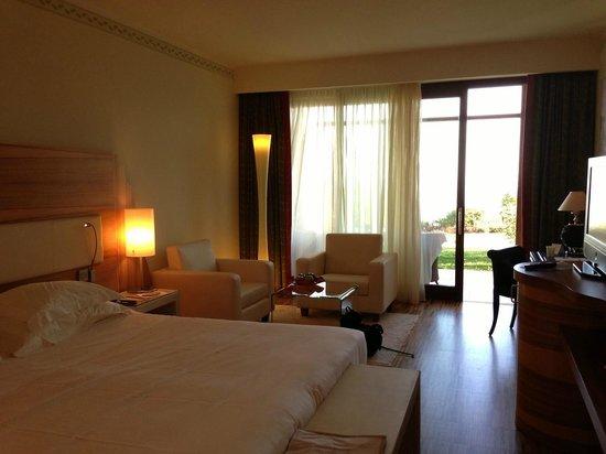 Lefay Resort & Spa Lago di Garda: Camera