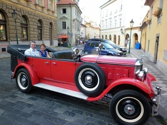 Prague History Trip: geweldig