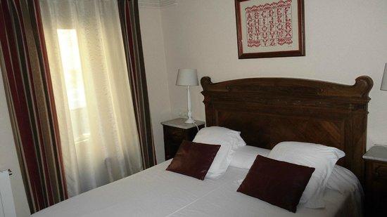 Hotel-balneari Sant Vicenc: Habitacion