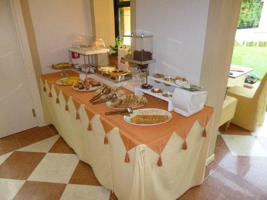 Relais Barco Zonca: colazione2