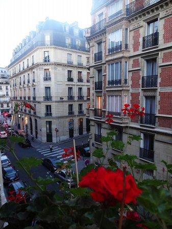Hotel du Bresil : Vista