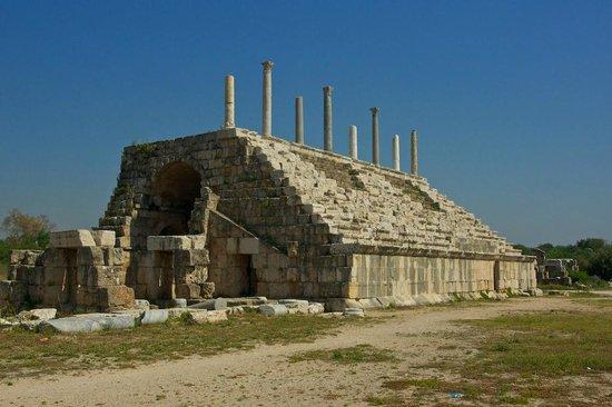 Roman Hippodrome