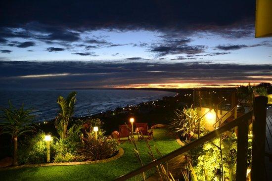 classicalView : Night View 1