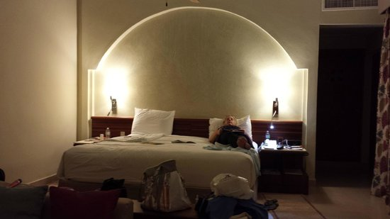 Iberostar Bavaro Suites: Juniorsuite renoviert 1 Obergeschoss
