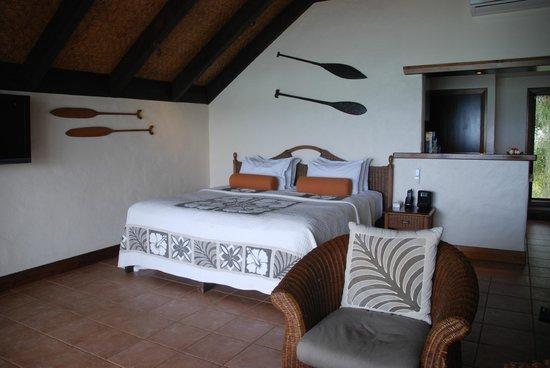 Pacific Resort Rarotonga: Room 213