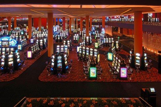 City center hotel casino hooters casino buyout