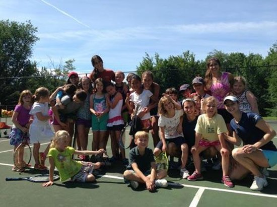The Bridges Family Resort & Tennis Club: Camp Bridges