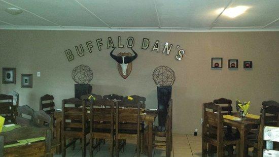 Buffalo Dan's Pub & Grill