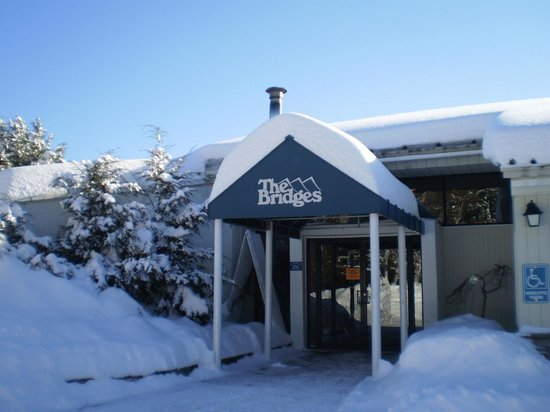 The Bridges Family Resort & Tennis Club: Winter in Vermont!