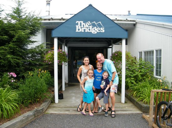 The Bridges Family Resort & Tennis Club: Summer at The Bridges!