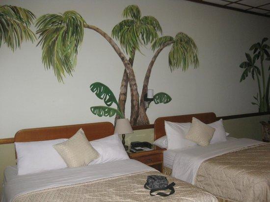 Adventure Inn : Habitacion