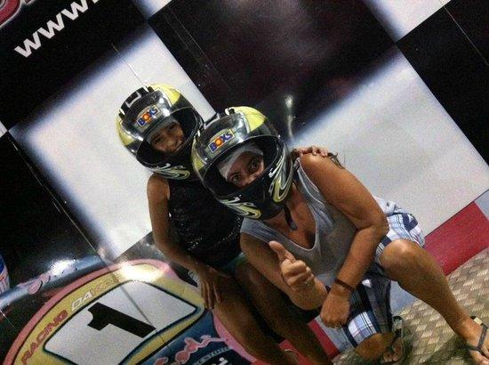 Racing Dakart Riviera Maya : nuestra prono de parejas tan sólo por un beso llévate un 2x1
