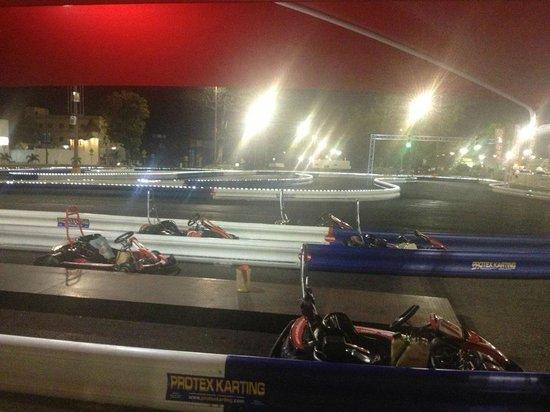 Racing Dakart Riviera Maya : Porque también de noche se siente la adrenalina