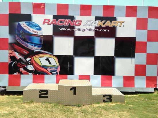 Racing Dakart Riviera Maya : Nuestro podium … ¿cuál crees que será tu lugar?