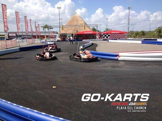 Racing Dakart Riviera Maya : Retar a tu persona favorita con nuestro 2x1