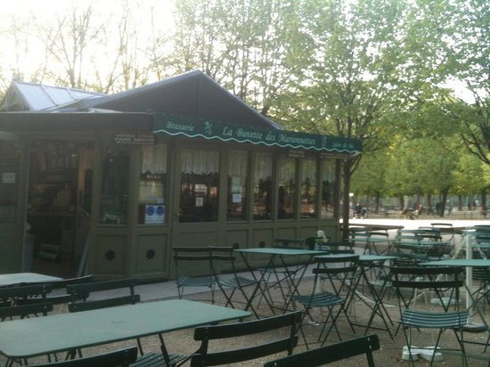Jardin luxembourg caf restaurant picture of luxembourg for Cafe du jardin london