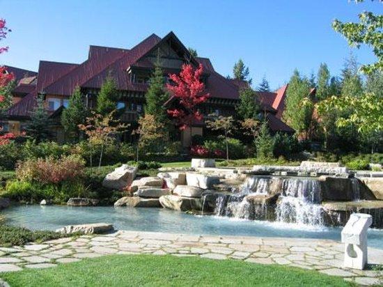 Stoney Creek Resort: Stoneycreek Sunpath