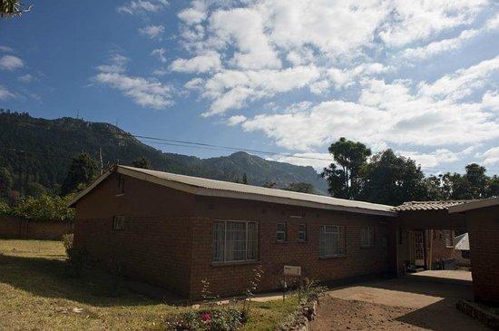 Panjira Lodge