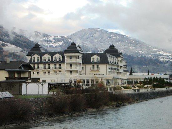 Grand Hotel Lienz: Flavio C.