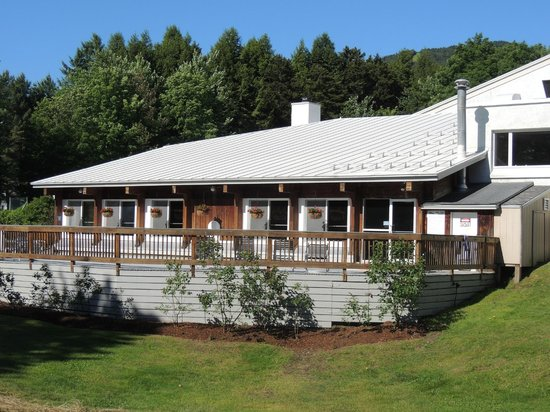 The Bridges Family Resort & Tennis Club : The Bridges Recreation Center