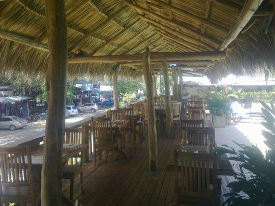 Hotel Coco Beach & Casino: comedor