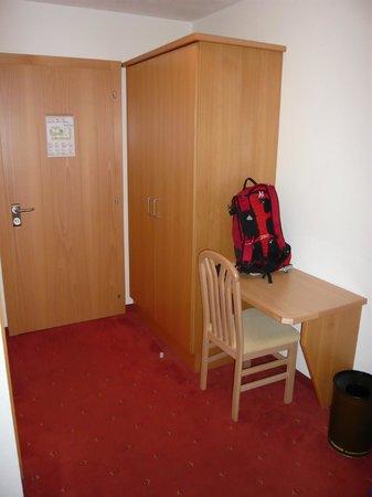 Hotel Garni Ehrenreich: Single room