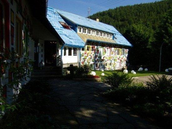 Gersbacher Hof Hotel Restaurant