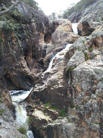 Nethercote Falls