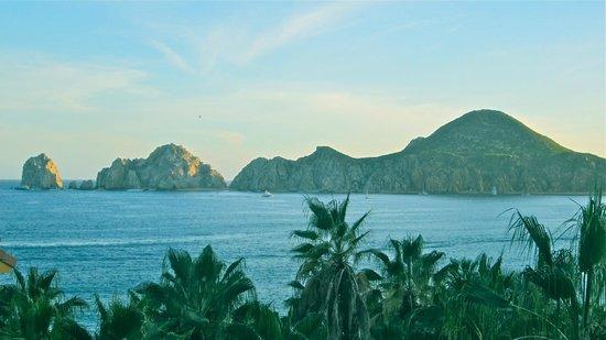 Villa del Palmar Beach Resort & Spa Los Cabos: Beautiful view of the Arch in Cabo!