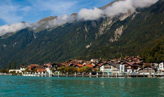 Brienzersee: Lake Brienz 2