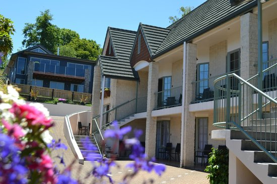Photo of Colonial Lodge Motel Taupo