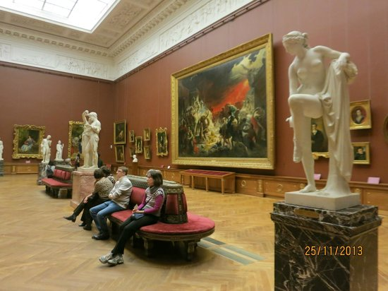 Russisches Museum: 6