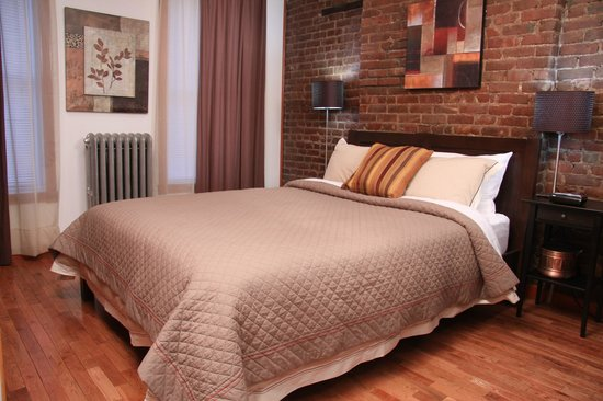 Photo of Upper Yorkville Suites New York City