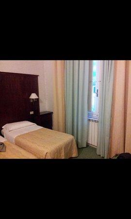 Hotel Villa Kinzica : room 66