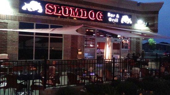 Slumdog Bar & Grill