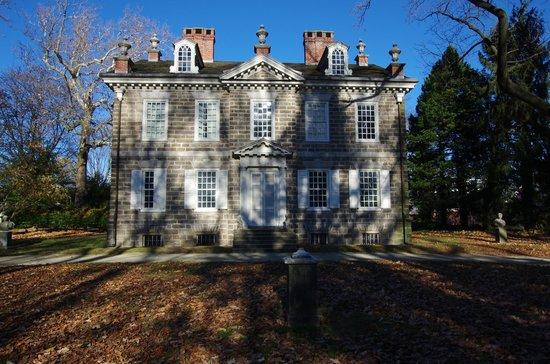 Cliveden Mansion