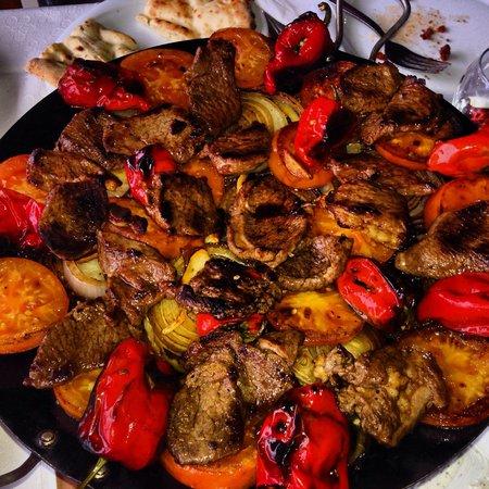Pasa Konagi Restaurant