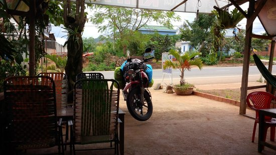 Flamingo Travel: Tipico autogrill vietnamita