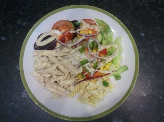 Go Eat: Chicken Salad